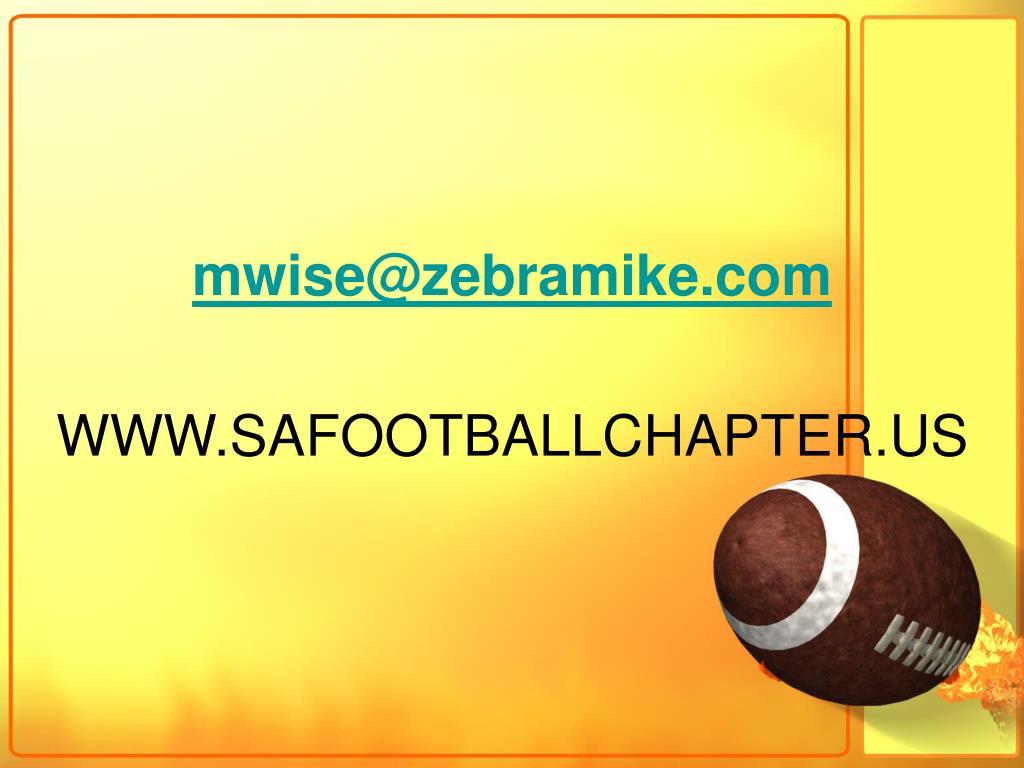 mwise@zebramike.com