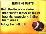running plays53