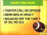short free kicks29