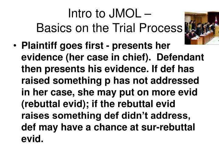 Intro to JMOL –