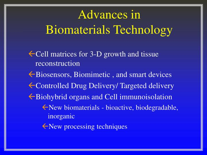 Biohybrid devices