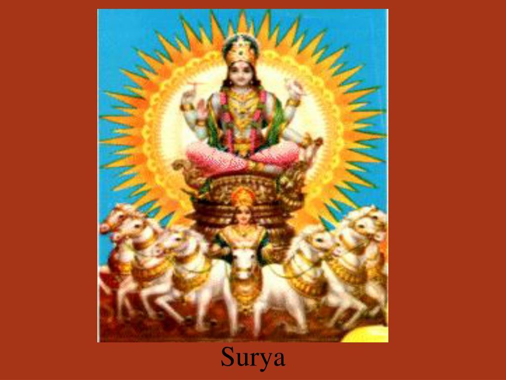 Surya