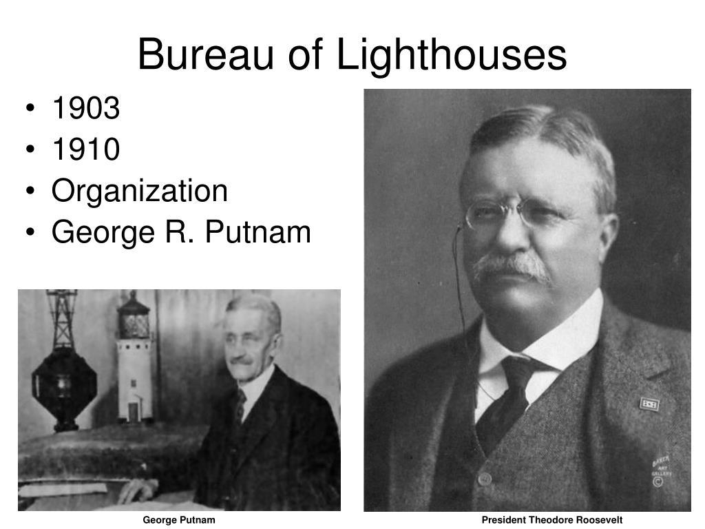 Bureau of Lighthouses