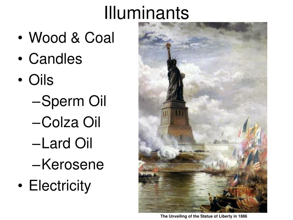 Illuminants