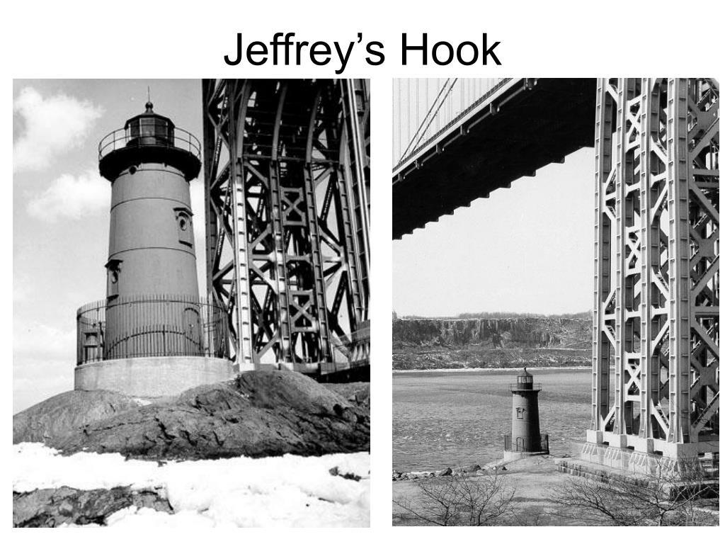 Jeffrey's Hook