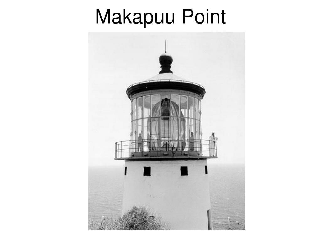 Makapuu Point
