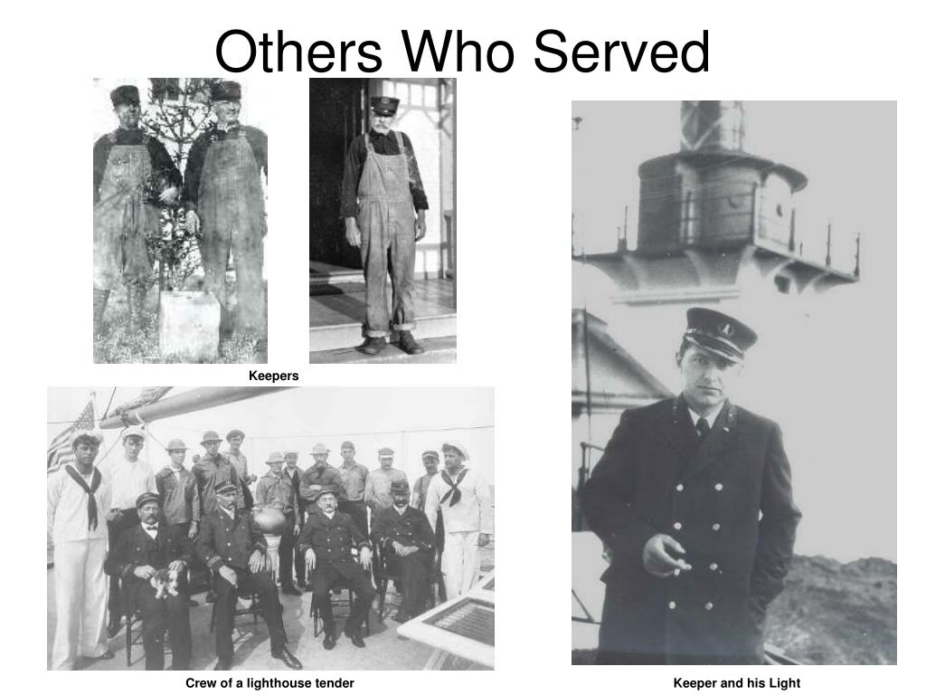 Others Who Served