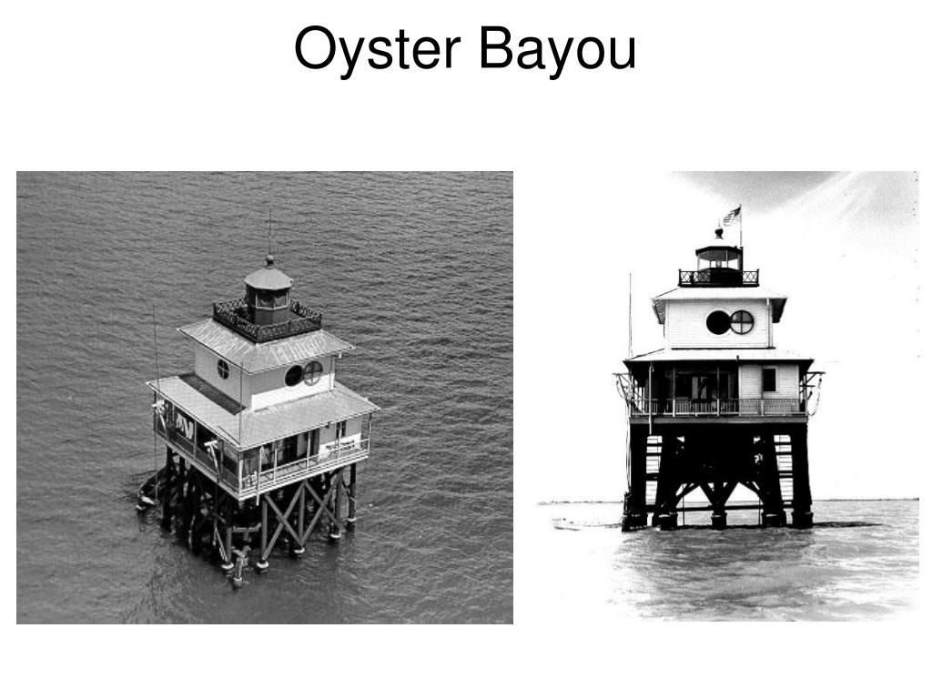 Oyster Bayou