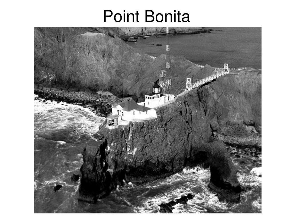 Point Bonita