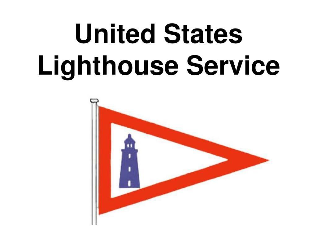 United States Lighthouse Service