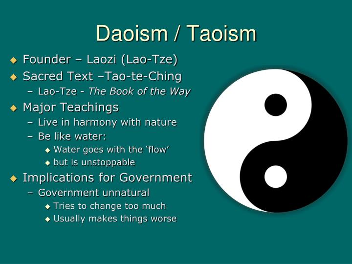 an analysis of the human nature of man in the tao te ching The primitivist version of daoism, however, can religiously take a more assertive form that nature does endorse a particular normative dao, albeit not a human one (particularly one in discourse form).