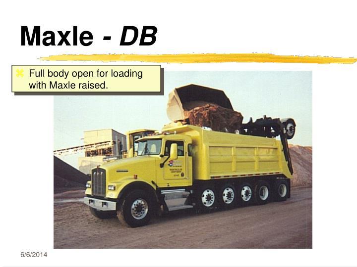 Maxle
