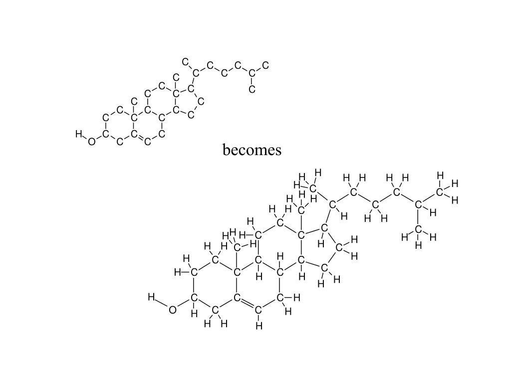 becomes