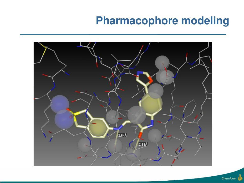 Pharmacophore