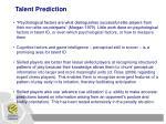 talent prediction12