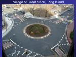 village of great neck long island