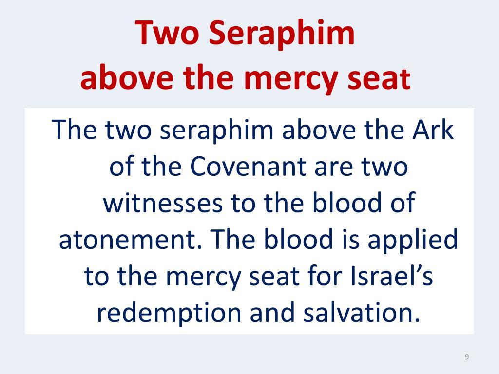 Two Seraphim