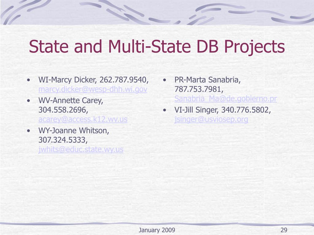 WI-Marcy Dicker, 262.787.9540,