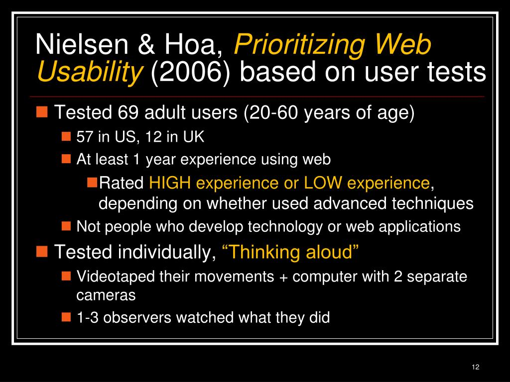 Nielsen & Hoa,