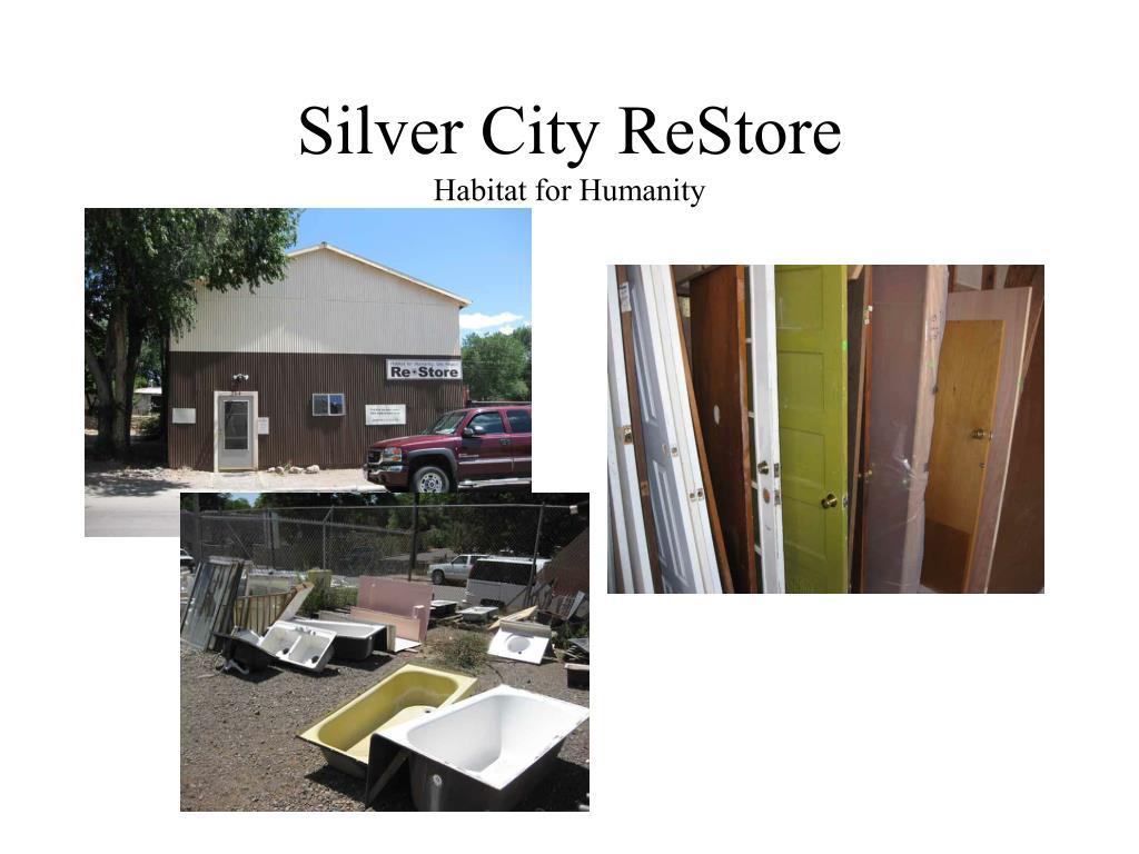Silver City ReStore