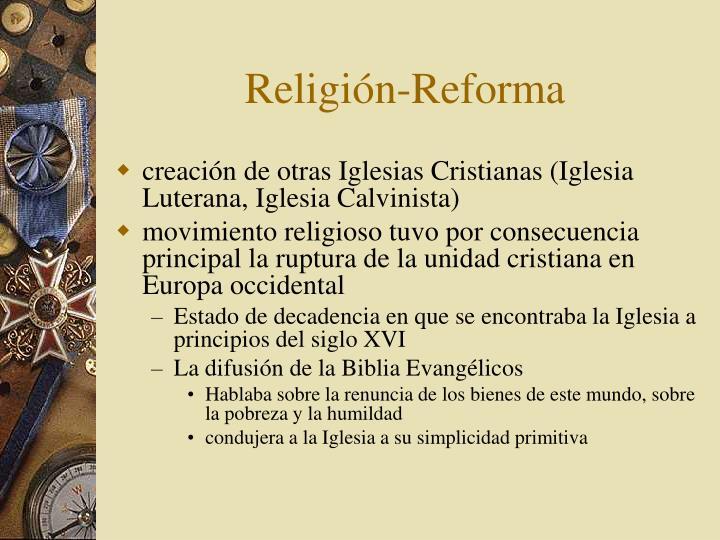 Religi