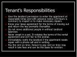 tenant s responsibilities19