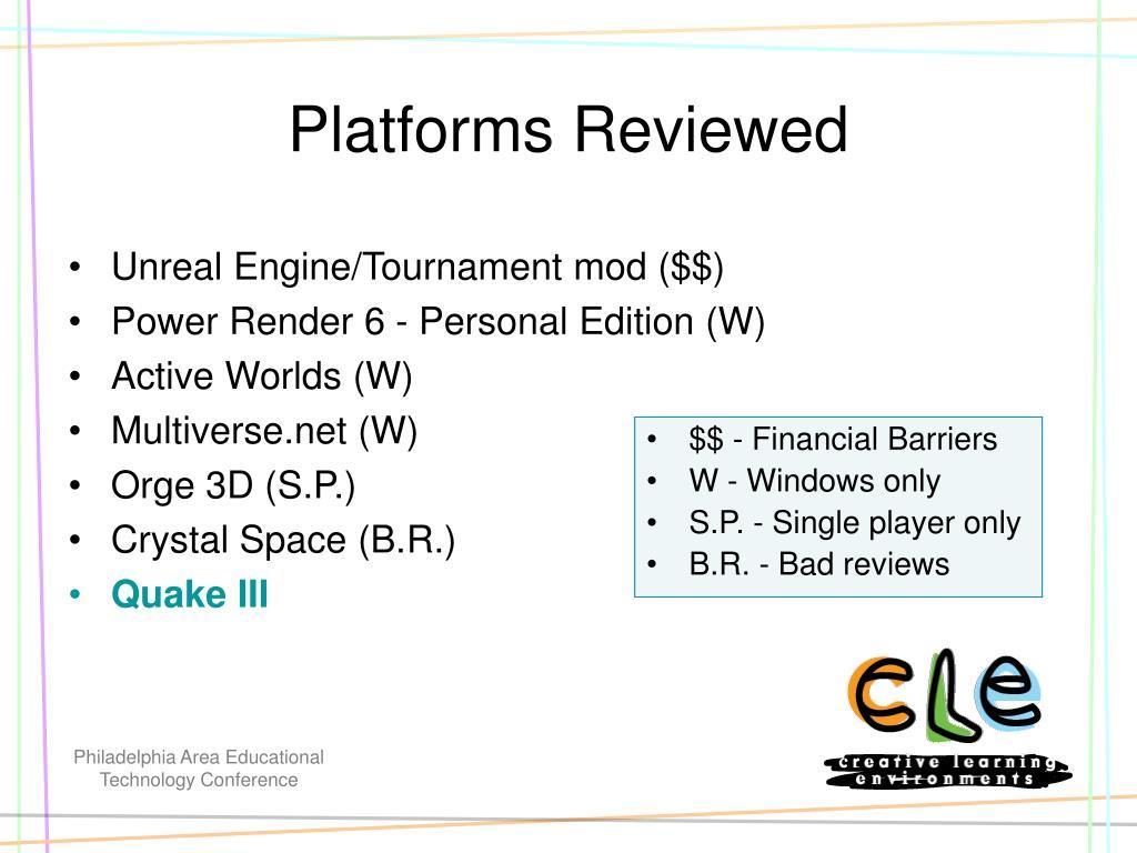 Unreal Engine/Tournament mod ($$)