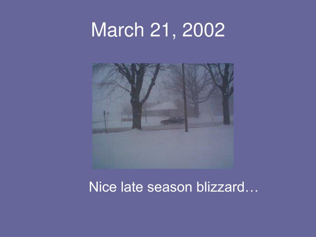 March 21, 2002