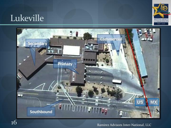 Lukeville