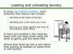 loading and unloading laundry19