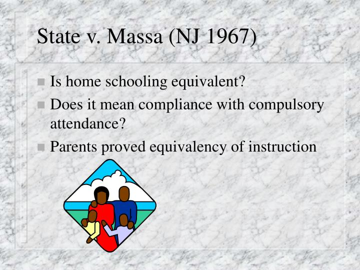 State v. Massa (NJ 1967)