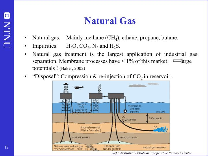 Co Removal From Natural Gas Using Amine