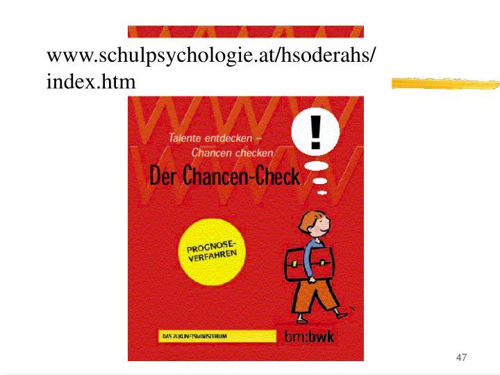 www.schulpsychologie.at/hsoderahs/