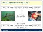 causal comparative research1