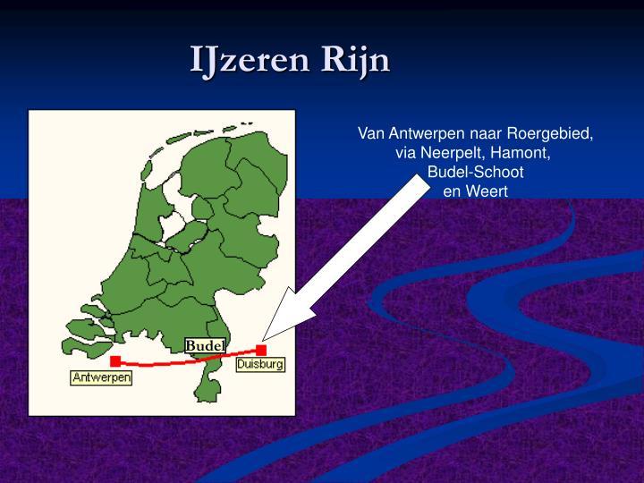 IJzeren Rijn