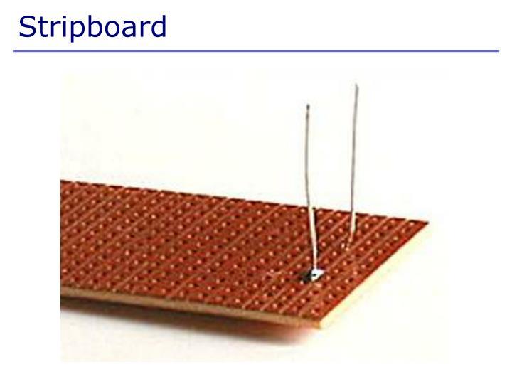 Stripboard
