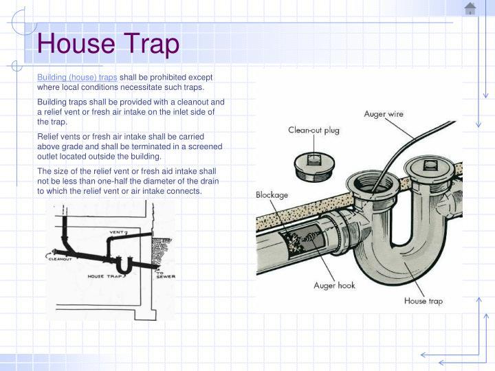 House Trap