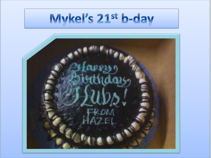 Mykel's