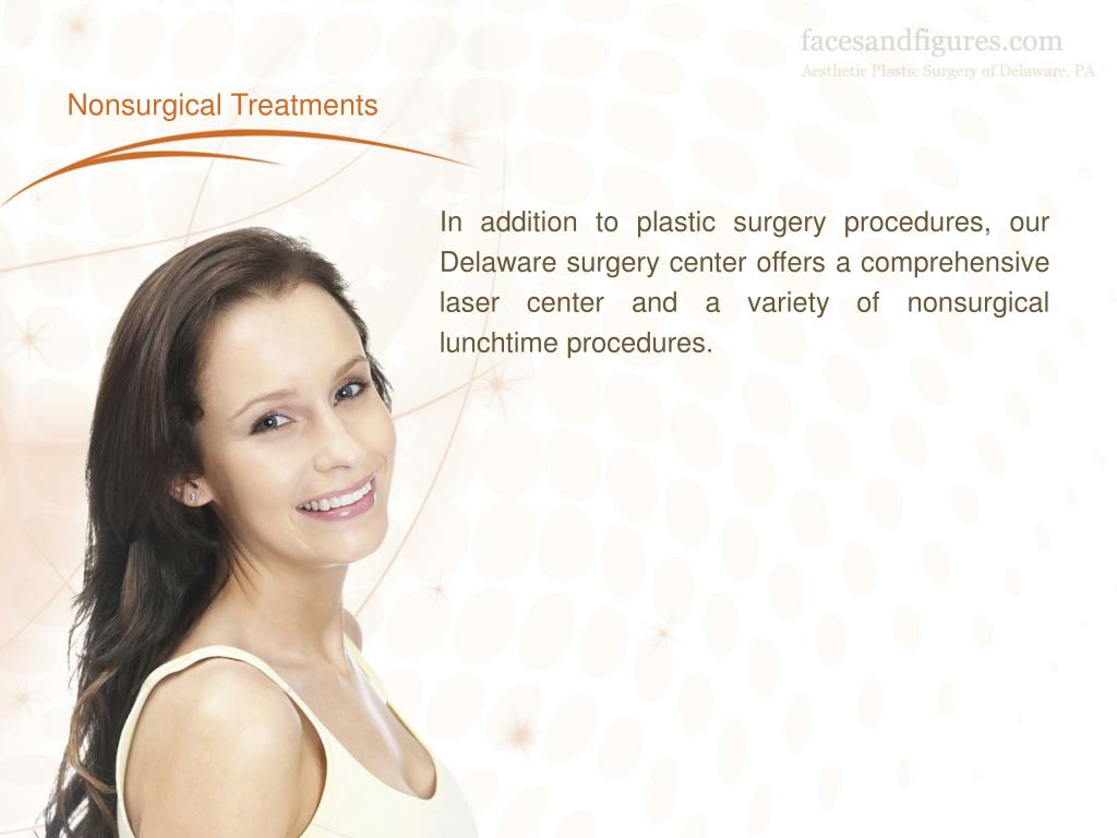 Nonsurgical Treatments
