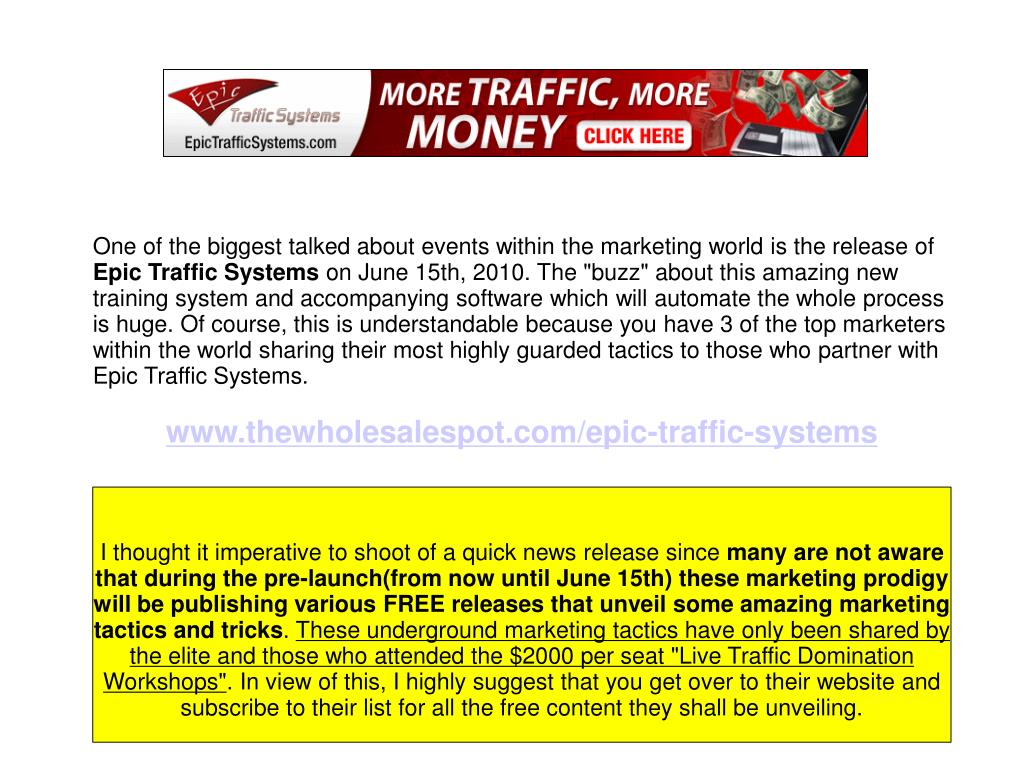 One of the biggest talked about events within the marketing world is the release of