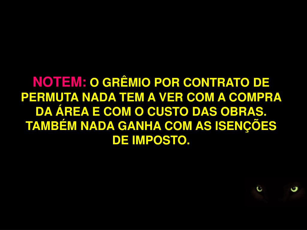 NOTEM: