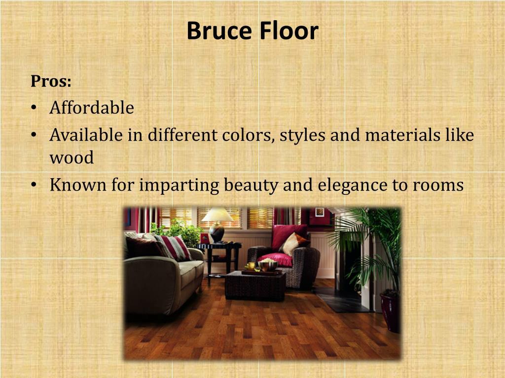 Bruce Floor