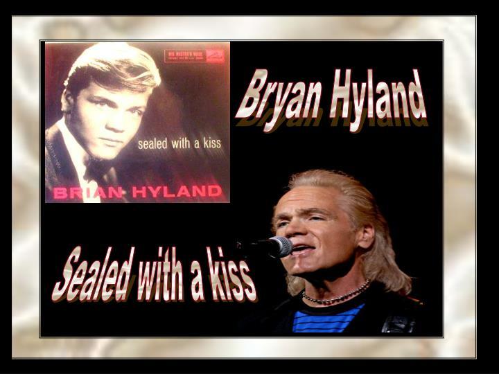 Bryan Hyland