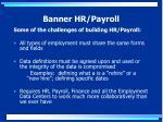 banner hr payroll1