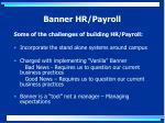 banner hr payroll2