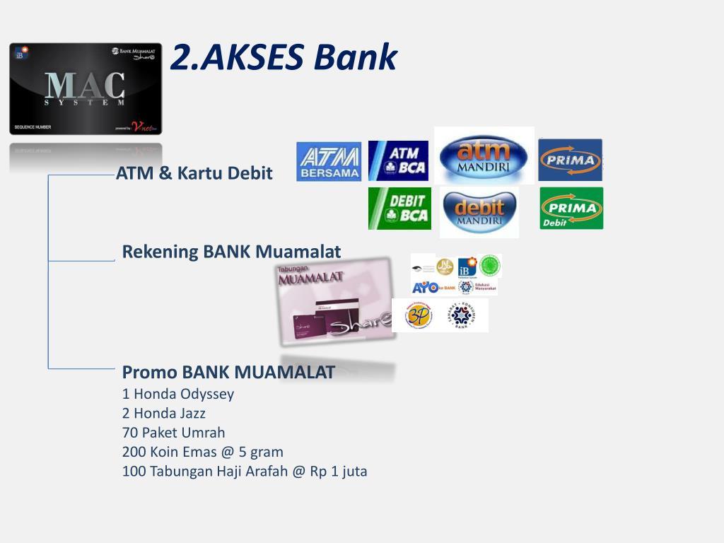 2.AKSES Bank