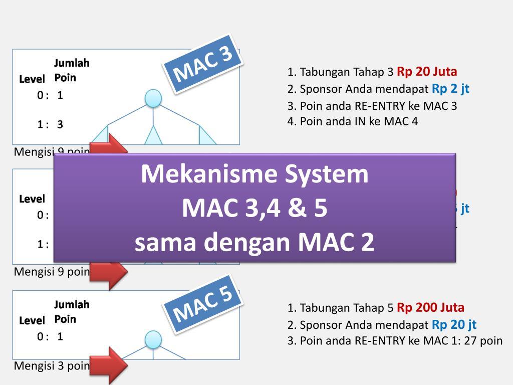 MAC 3