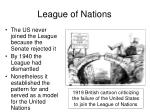league of nations1