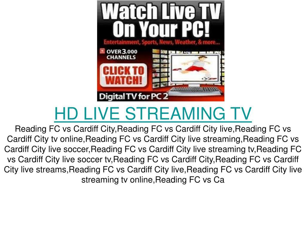 HD LIVE STREAMING TV