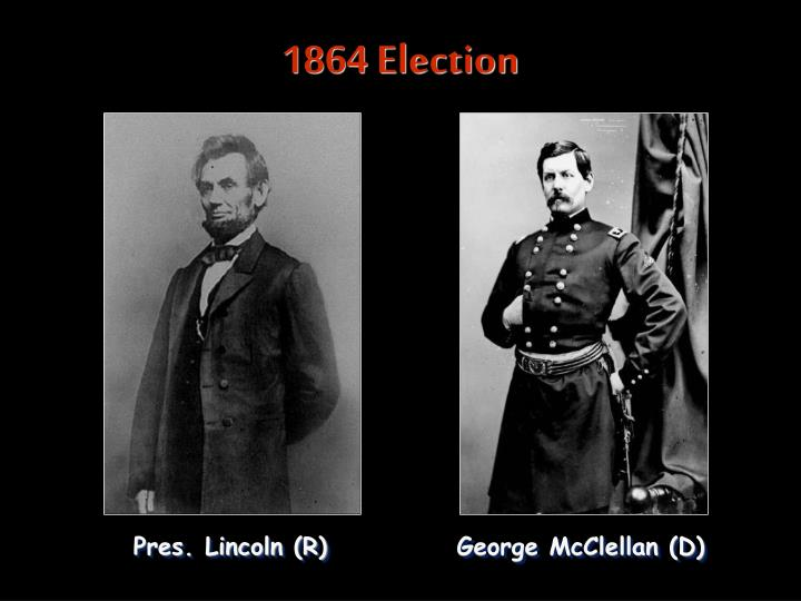 1864 Election